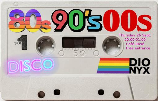 80s90s00s Disco